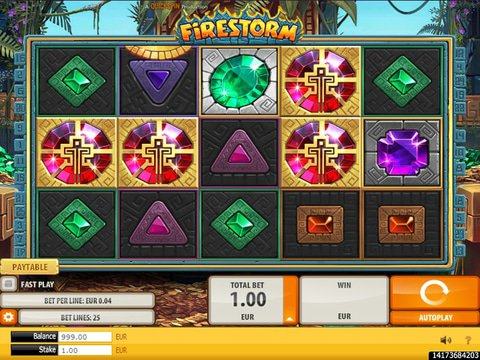 Firestorm Game Preview