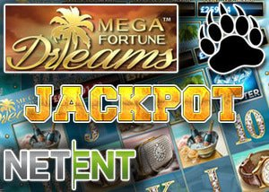 netent jackpot won at paf casino