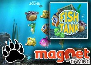 new fish tank online slot magnet gaming casinos