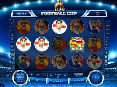 Football Cup Game Preview