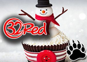 It's 32 Red's Dish of the Day Christmas Special - Join The Fun!