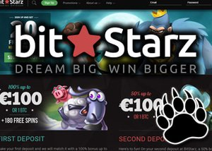 Join In The 2 Year Party Celebrations - At The Bitstarz Online Casino!