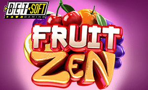 BetSoft Releases Fruit Zen At Tropezia Palace