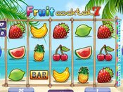 FruitCocktail7 Game Preview