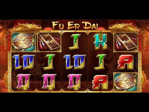Spiele Fu Er Dai - Video Slots Online