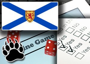 Online gambling habits of Nova Scotia residents to be investigated in new poll.