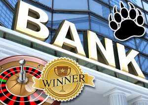 Legal Gambling Promoitons At USA Banks