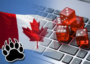 operating gambling sites canada