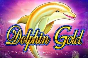Dolphin Gold online slot machine
