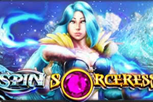 Spin Sorceress online game