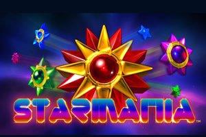 Starmania slots game
