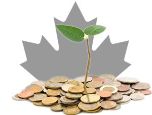 Canadian Gaming Grants in 2014