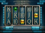 Gems and Stones Game Preview