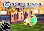 Get Ready for the Golden Cup Video slot by Genesis Gaming
