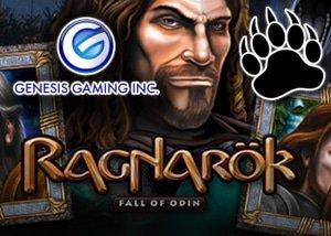 Genesis Gaming's Ragnarok Dual Release