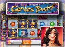 Genie's Touch