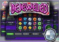 Bejweled iPhone Slot