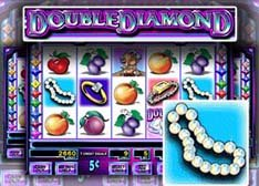 Double Diamond Download Slot
