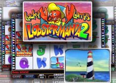 Lucky Larrys Lobstermania 2 PC Slot