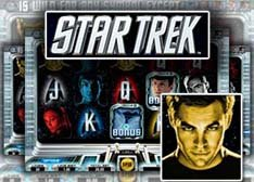Star Trek PC Slot