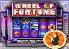 Wheel of Fortune Android Slot