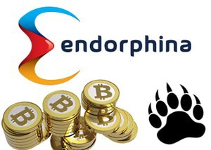 Endorphina Develops Bitcoin Casino Business