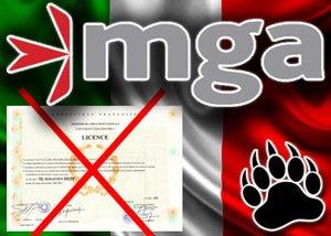 Online Gambling Licenses Suspended In Malta