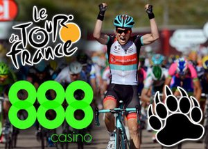Tour De France: Canadian Online Casino Promotion