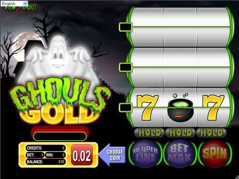 Scary Fun with No Download Halloween Fortune Slots