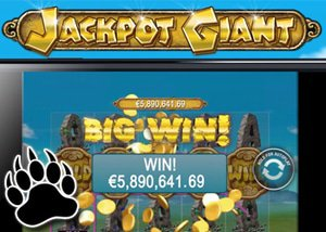 8 Dollar Stake Pays A Huge 6.4 Million CAD Jackpot Win On Gala Bingo!