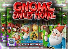 Gnome Sweet Home