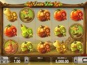 Golden Farm Game Preview