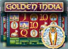 Golden India Slots