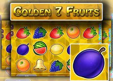 Golden7Fruits