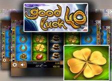 Good Luck 40