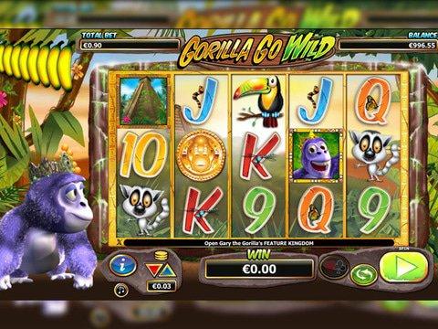 Casino & free slots games