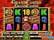 Grand Casino Game Preview