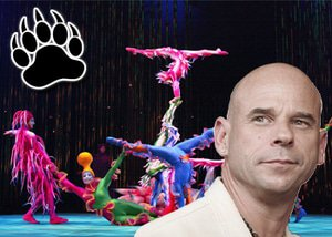 Cirque Owner Sells Majority Stake