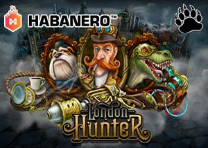 Habanero Casinos New London Hunter Slot
