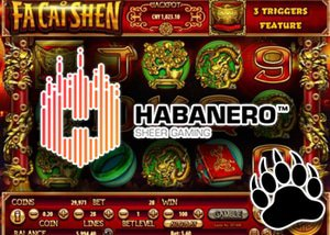 Habanero Ring In The Year Of The Monkey With Fa Cai Shen Free Slots!