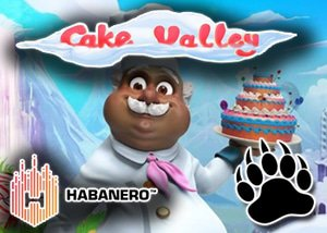new cake valley slot habanero casinos