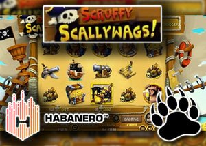 new scruffy scallywags slot habanero casinos