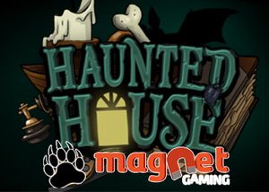 new haunted house slot magnet gaming casinos