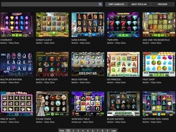 Hello Casino Software Preview