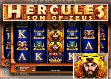 Hercules: Son of Zeus