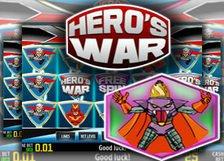 Hero War HD