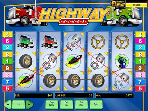 Highway Kings Game Preview