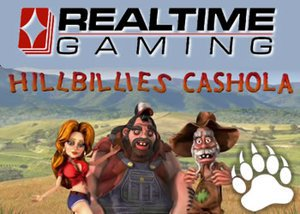 RTG's Hillbillies Cashola's Amazing Graphics
