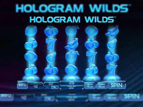Hologram Wilds Game Preview