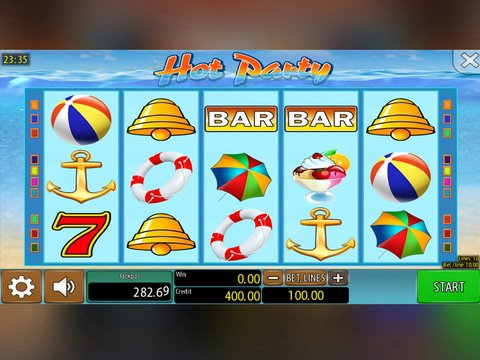 Party It Up with No Download What a Hoot Slots Today
